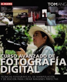 Papel Curso Avanzado De Fotografia Digital