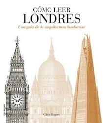 Libro Como Leer Londres