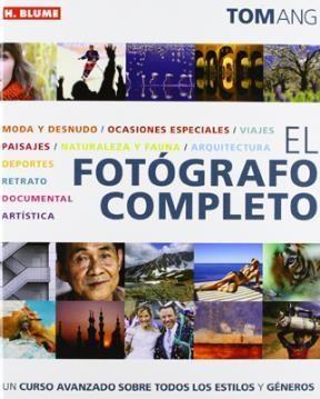 Papel Fotografo Completo, El