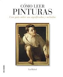 Libro Como Leer Pinturas