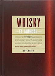 Libro Whisky : El Manual