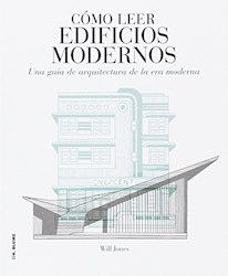 Libro Como Leer Edificios Modernos