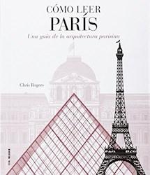 Libro Como Leer Paris