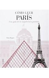 Papel COMO LEER PARIS
