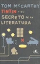 Papel TINTIN Y EL SECRETO DE LA LITERATURA