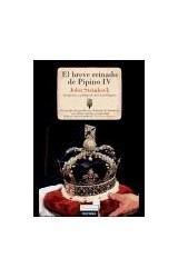 Papel EL BREVE REINADO DE PIPINO IV
