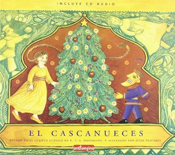 Papel El Cascanueces
