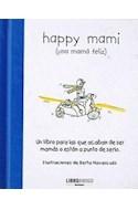 Papel HAPPY MAMI UNA MAMA FELIZ (CARTONE)