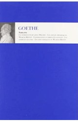 Papel NARRATIVA (GOETHE)