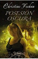 Papel POSESION OSCURA