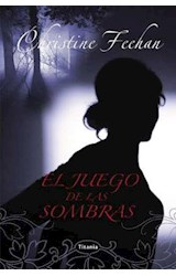 Papel JUEGO DE LAS SOMBRAS (COLECCION FANTASY)