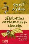 Libro Historias Curiosas De La Ciencia