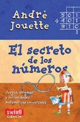 Libro El Secreto De Los Numeros