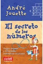 Papel SECRETO DE LOS NUMEROS, EL (B)