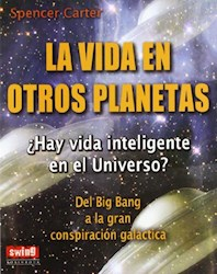 Libro La Vida En Otros Planetas