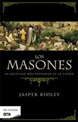 Libro Los Masones