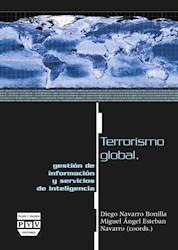 "Libro Terrorismo Global, Gesti ""N De Informaci ""N Y Serv"