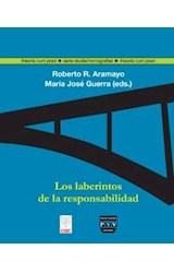 Papel LOS LABERINTOS DE LA RESPONSABILIDAD