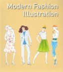 Libro Modern Fashion Illustration