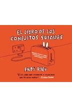 Papel EL LIBRO DE LOS CONEJITOS SUICIDAS