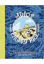 Papel ADIOS, CHUNKY RICE
