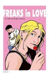 Papel Freaks In Love