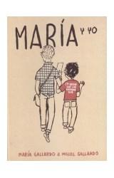Papel MARIA Y YO