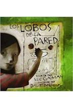 Papel Los Lobos De La Pared