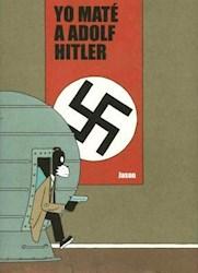 Papel Yo Maté A Adolf Hitler
