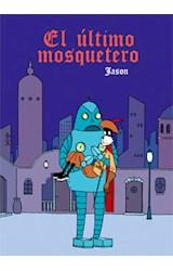 Papel EL ULTIMO MOSQUETERO