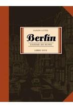 Papel BERLÍN LIBRO DOS: CIUDAD DE HUMO