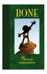 Papel BONE. EDICION DE LUJO Nº 2: Phoney Contraataca