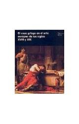 Papel El Vaso Griego En El Arte Europeo De Los Siglos XVII Y XIX