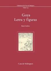 Papel Goya . Letra Y Figuras