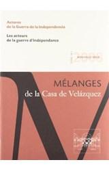 Papel MELANGES DE LA CASA DE VELAZQUEZ NE 38-1