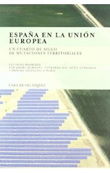 Papel España En La Unión Europea