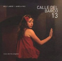 Papel Calle Del Barco 13