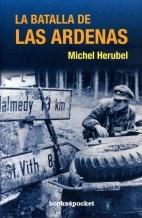 Papel Batalla De Las Ardenas, La Pk
