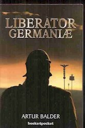 Papel Liberator Germanie Pk