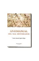 Papel ANTIMANUAL DEL MAL HISTORIADOR