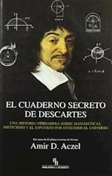 Papel El cuaderno secreto de Descartes