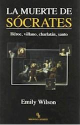 Papel La muerte de Sócrates