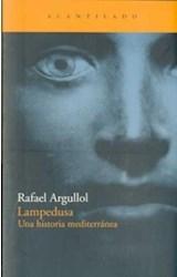 Papel LAMPEDUSA UNA HISTORIA MEDITERRANEA