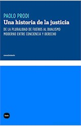 Papel UNA HISTORIA DE LA JUSTICIA