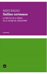 E-book Galileo cortesano