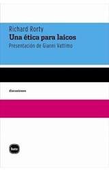 E-book Una ética para laicos