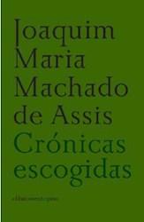 Libro Cronicas Escogidas