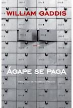 Papel AGAPE SE PAGA