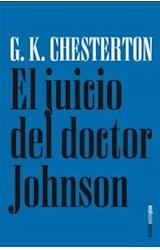 Papel JUICIO DEL DOCTOR JOHN