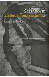 Papel LA BOCA LLENA DE TIERRA